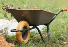 miglior carriola da giardinaggio