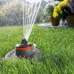 recensione migliori irrigatori da giardino