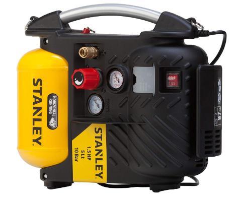 Compressore portatile Stanley