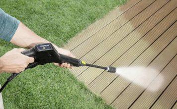 miglior idropulitrice professionale