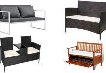 recensione migliori divanetti da esterno