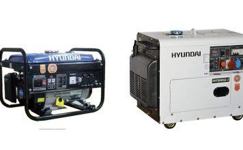 recensione migliori generatori hyundai