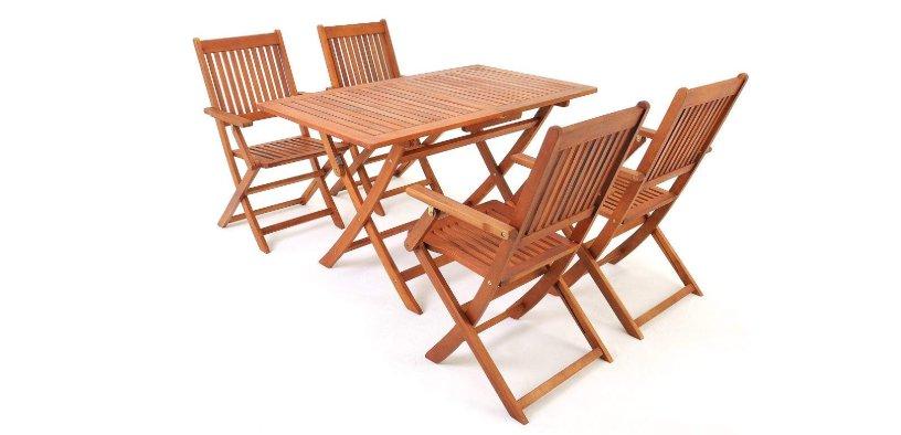 Tavoli E Sedie Da Giardino Quali Scegliere Guida Con Caratteristiche E Prezzi