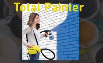 recensione total painter