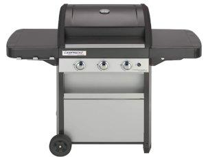 barbecue a gas pro e contro