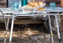 miglior tavolino da campeggio