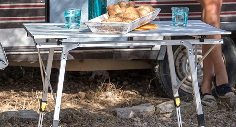 Miglior Tavolino Da Campeggio 5 Modelli A Confronto Con Caratteristiche Foto E Prezzi