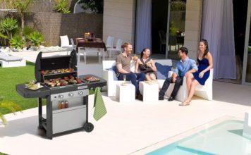 recensione barbecue campingaz