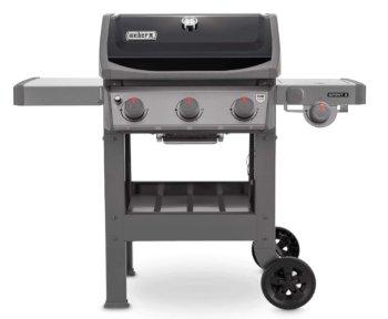Weber Barbecue Spirit II E-320