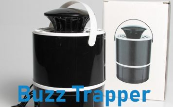 recensione buzz trapper