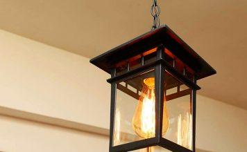 miglior lampadario da esterno