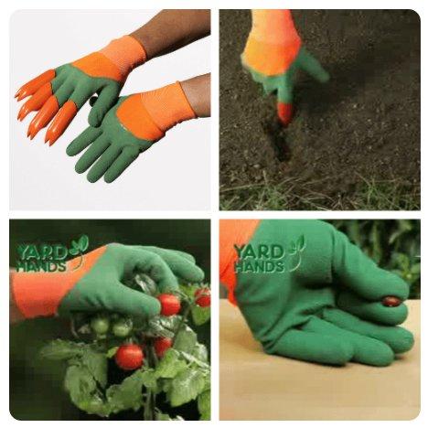 yard hands