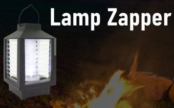 Lamp Zapper recensione