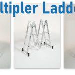 multipler ladder recensione
