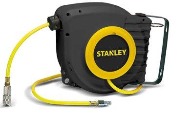 Avvolgitubo per compressore Stanley