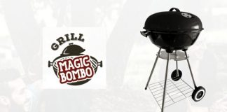 Grill Magic Combo recensione
