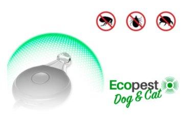Ecopest Dog e Cat